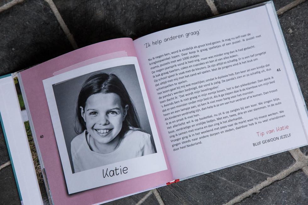 Boek 'Ik ben 9'